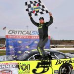 Tom Carey III Looks To Keep Late Model Success Rolling At Thompson