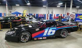 Tommy Rosati To Return To Competition With Granite State Pro Stock Series In 2019