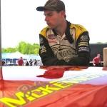 Jon McKennedy Scores Third Valenti Mod Racing Series Title; Tommy Barrett Jr. Wins Season Finale
