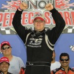 Ron Silk Grabs Win In Whelen Modified Tour UNOH 150 At Bristol Motor Speedway