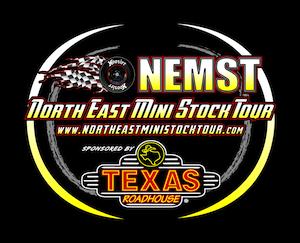 Northeast Mini Stock Tour Box Logo