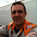 Super Sub: Woody Pitkat Grabs First Career Pro Four Modified Series Victory At Seekonk
