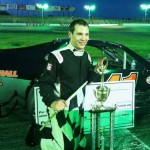 Going Away: Matt Hirschman Rolls Ailing SK Mod To Victory At Seekonk Speedway
