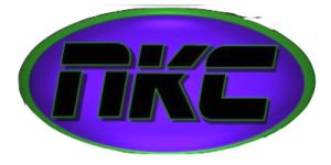 Nutmeg Kart Club Logo