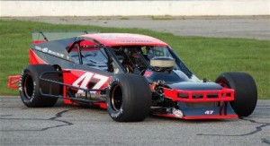 Tim Jordan Modified