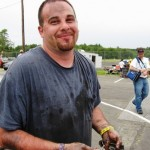 Joey Ferrigno Lemons Race 2010