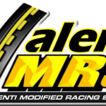 Tony Ricci Tops Valenti Modified Racing Series In Front Of Hometown Crowd At Beech Ridge