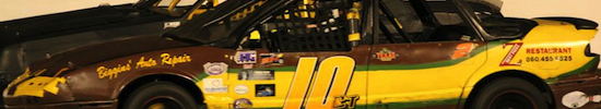 Mitch Bombard Wide Banner