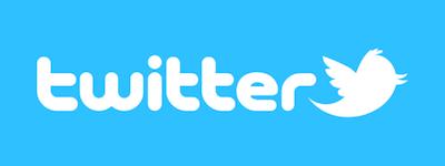 Twitter Logo wide