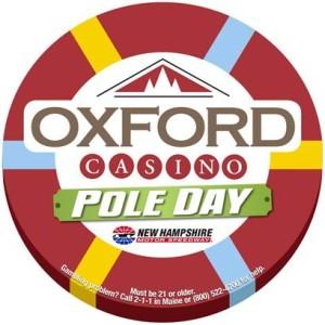 Oxford Casino Pole Day