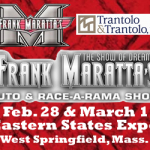 Frank Maratta Auto Show And Race-A-Rama Takes Over Eastern States Exposition This Weekend