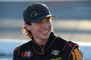 Jesse Little (Photo: NASCAR)
