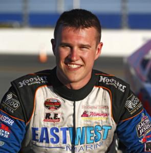 Ryan Preece (Photo: Brian Lawdermilk/Getty Images for NASCAR)