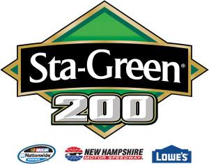 Sta Green 200 Logo