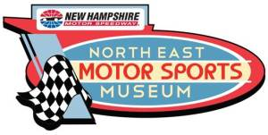 NHMS New England Museum Logo