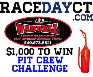 Pit Crew Challenge 300 box