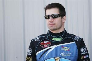 Doug Coby (Photo: Tim Bradbury/Getty Images for NASCAR)