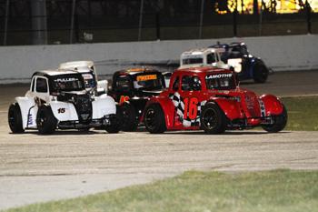 Stafford Speedway To Host 2015 Legend Cars Asphalt Nationals