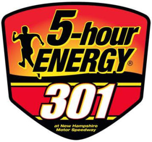5-hour energy 301 logo