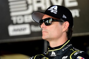 Jeff Gordon (Photo: Jared C. Tilton/Getty Images for NASCAR)