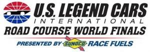 Legends Car Sunoco Logo