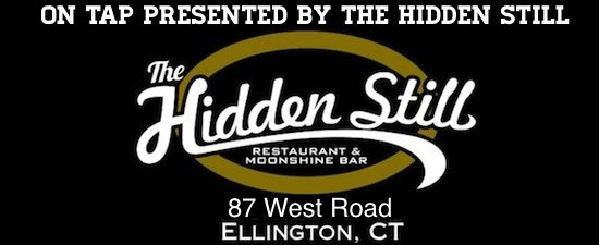 On Tap Presented By The Hidden Still: NAPA Fall Final At Stafford