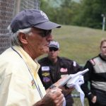 Tribute: Travis Barrett On The Legend Of Racing That Was Tom Curley