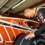 Ryan Preece Wins Whelen Modified Tour Toyota Mod Classic 150 At Oswego Speedway