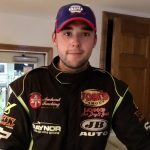 Tyler Leary Back On Track Heading Into Stafford Speedway Late Model 50