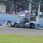 Howie Lane, Tim Jedrzejek Heading To ISMA Season Opener At Monadnock Speedway