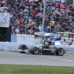 Dave Shullick Jr. To Race In ISMA Season Opener At Monadnock Speedway