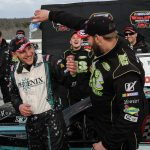 Picture This: Fran Lawlor Photo Gallery From Icebreaker 2018 At Thompson Speedway