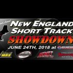 North East Mini Stock Tour Heads Into New England Short Track Showdown At NHMS On A Roll