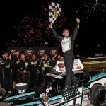 Pit Box: Justin Bonsignore Looks For Six In A Row At Thompson Speedway