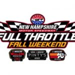 Premium Parking Now Available For Full Throttle Weekend At NHMS