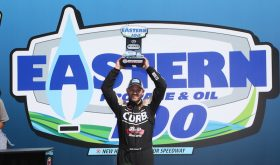 Pit Box: Whelen Modified Tour Hits NHMS For Two Events
