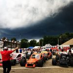Tri-Track Open Modified Series SBM 125 At Star Speedway Postponed To Sunday