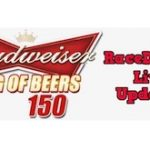 Live Updates From The Whelen Mod Tour Budweiser King Of Beers 150 At Thompson Speedway