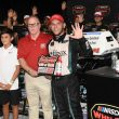 Bud King Of Beers 150 On Tap  At Thompson Speedway