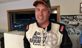 Richard Savary Looking To Add Another Stafford Speedway Victory In Twisted Tea Mod Open 80