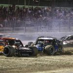 Picture This: Fran Lawlor Photo Gallery From Starrett 150 Night At Stafford