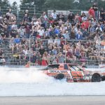 Picture This: Fran Lawlor Photo Gallery From Whelen Mod Tour Bud 150 At Thompson
