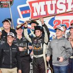 Whelen Modified Tour Musket 250 Headlines Second Full Throttle Weekend At NHMS