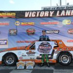 Street Stock Preseason Preview At Stafford Speedway