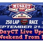 RaceDayCT Live Updates From Full Throttle Weekend At New Hampshire Motor Speedway