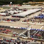 Management At NHMS Pleased With Inaugural Full Throttle Fall Weekend