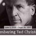 Memories: On Ted's Tail: A 4-day, 5-race, 3-track Run With Ted Christopher