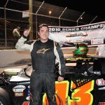 Devin O'Connell Gets Granite State Pro Stock Title; Ray Christian III Wins At Speedbowl