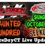 RaceDayCT Live Updates From Tri-Track Open Mod Series Haunted Hundred At Seekonk