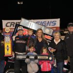 John Zych, Jim Chambers Capture NEMA's Hammond Memorial Events At Thompson Speedway